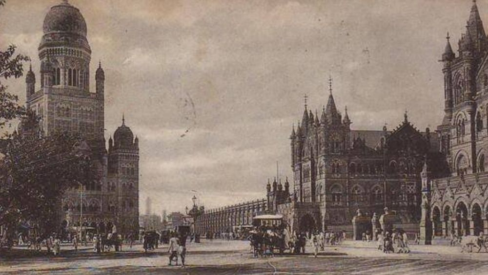 CSMT old